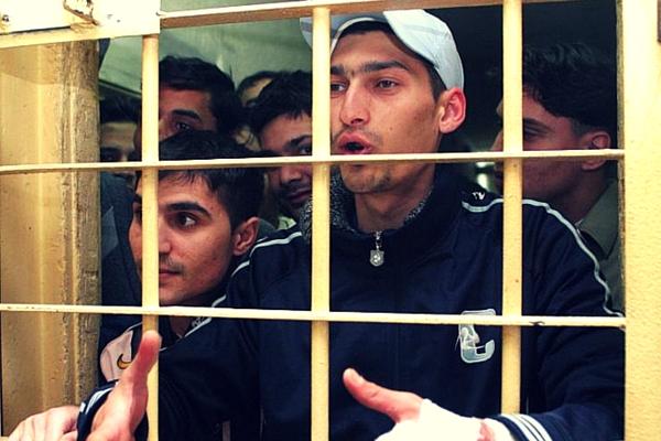 Admitere penitenciare - agenti in operativ: UPDATE 19.07.2016 09:30