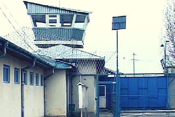 Grila corectare - admitere penitenciare - Colibasi