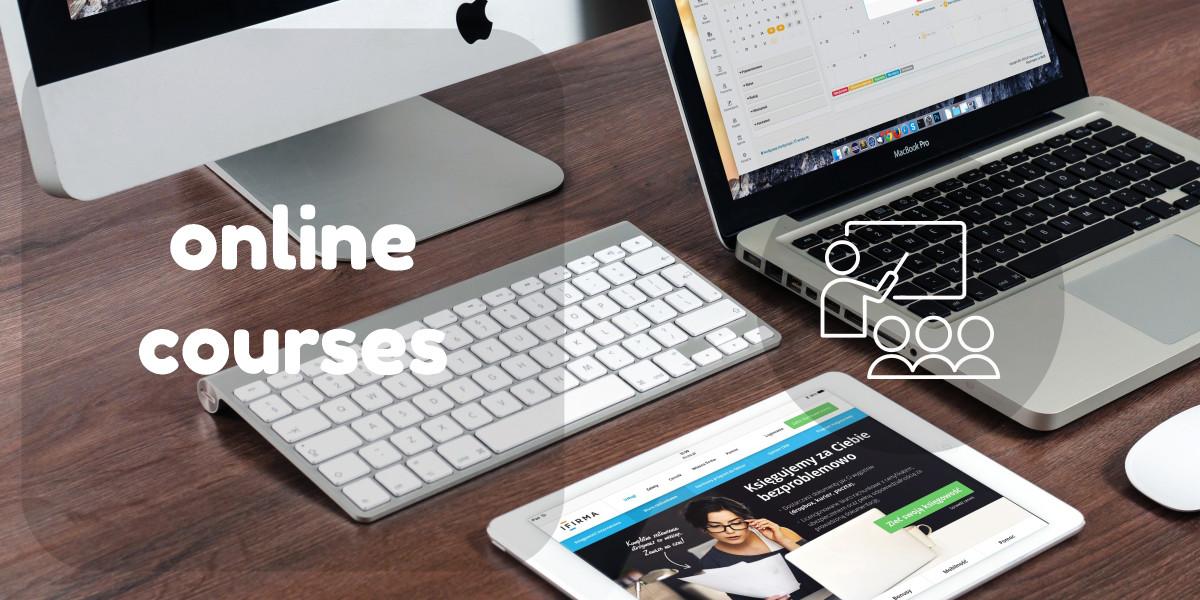 register online courses