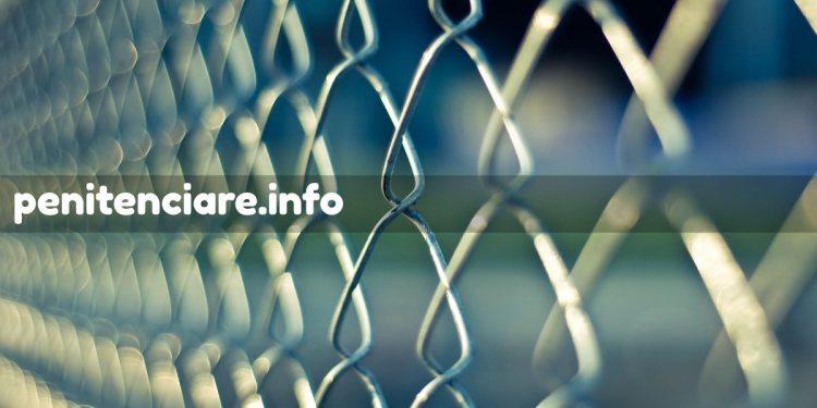 Admitere penitenciare - agenti in operativ: UPDATE 20.07.2016