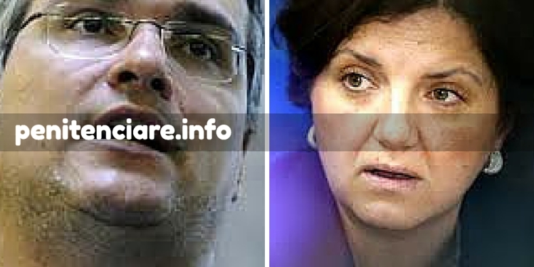 Paslaru si Pruna creeaza inechitati salariale in sistemul de aparare, ordine publica si siguranta nationala