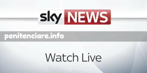 Jurnalistii Sky News - despre penitenciarele din Romania