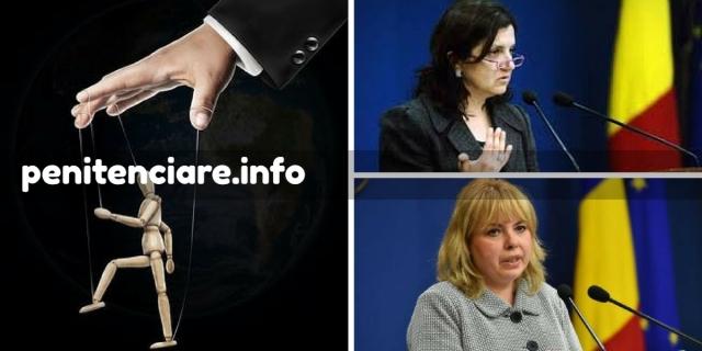 Tehnocratii – orificiu terminal al politicii romanesti
