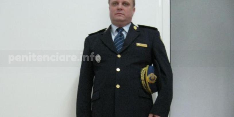 Ion Feodorof si-ale sale fapte penale