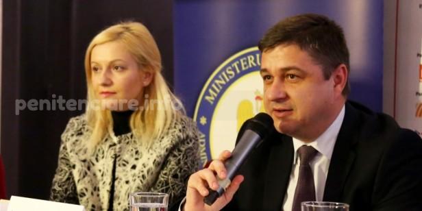 INTERVIU Marius Vulpe despre penitenciarele din Romania