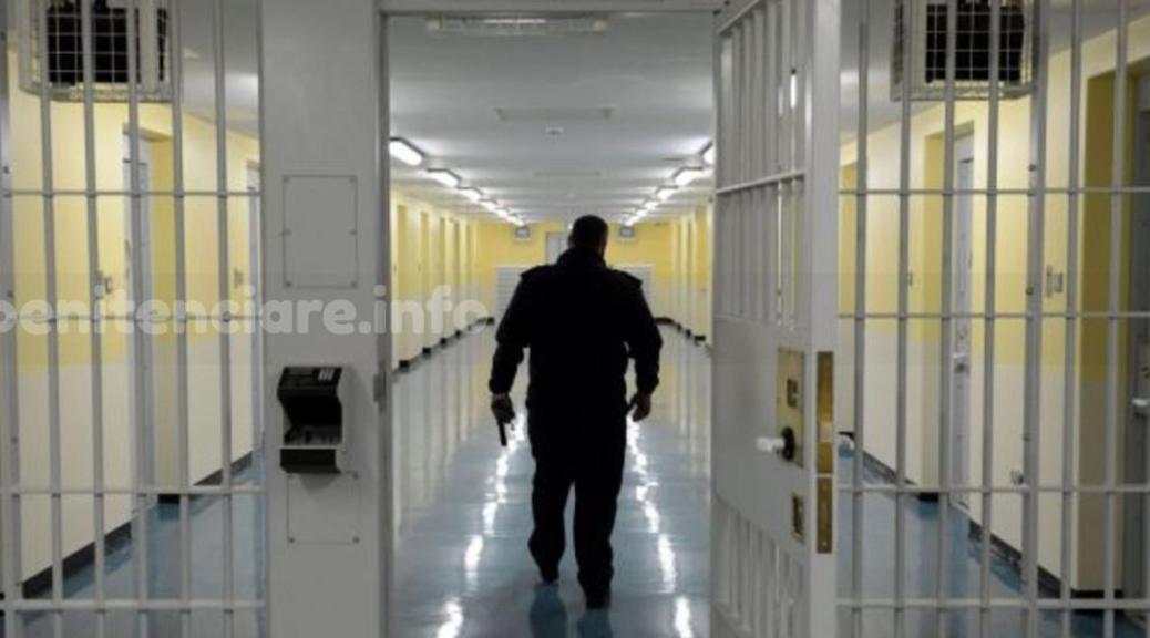 FSANP solicita majorarea pedepsei pentru ultragierea angajatilor din penitenciare