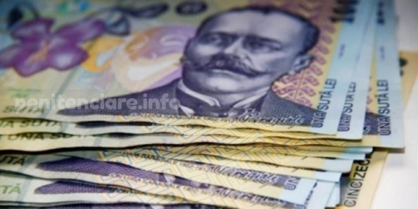 Agentii de penitenciare si politie sub bucatarii debutanti in noua lege de salarizare (proiect)