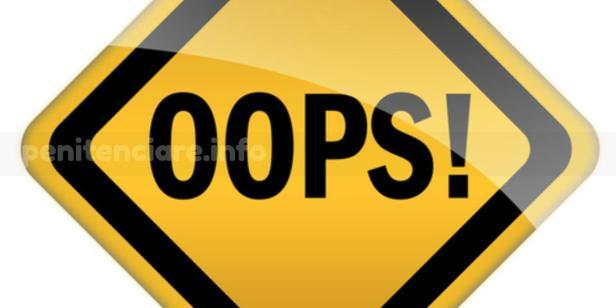 ANP: justificari pentru nereguli la concursuri
