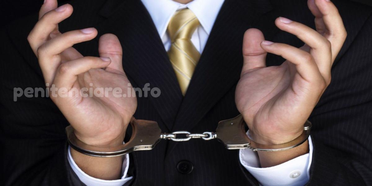 Faptele de corputie din Penitenciarul Tulcea il plaseaza pe directorul Ion Feodorof intr-un imens impas etic