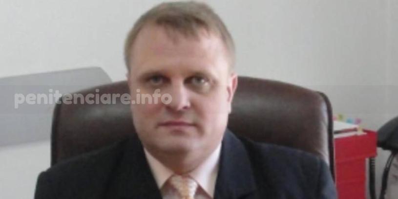Feodorov, directorul de la Penitenciarul Tulcea, in colimatorul sindicatelor