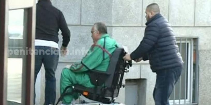 VIDEO Adamescu, de 3 luni intr-un spital de lux, acum la terapie intensiva