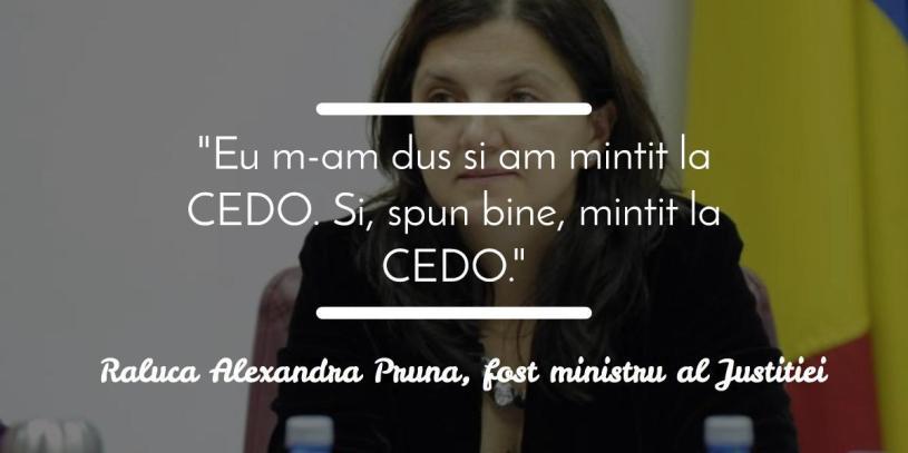 Video | Pruna, explicatii jenante