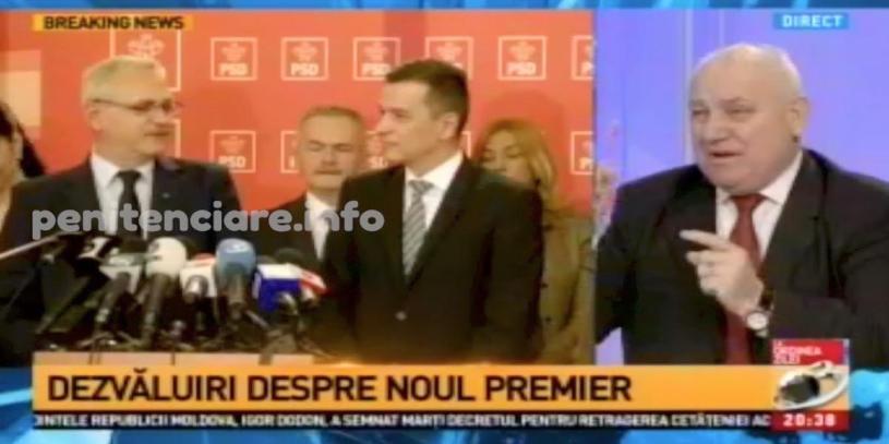 VIDEO Antena3 da teme noului ministru al justitiei