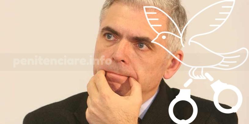 Adrian Severin: Nu ma intereseaza gratierea, ci dreptatea