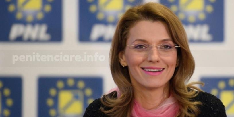 Alina Gorghiu: Liviu Dragnea a fost platit, acum trebuie sa gratierii si amnistiei