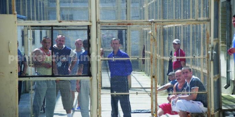 ANP reglementeaza inchirierea spatiilor comerciale in penitenciare