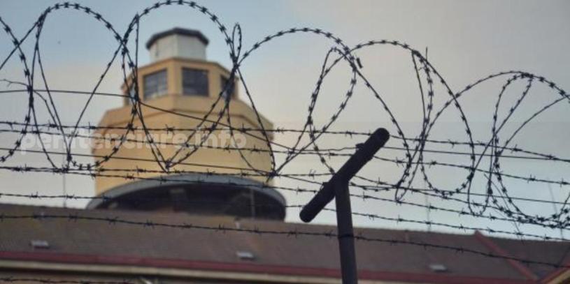 ANP: In inchisori au murit de trei ori mai putini oameni decat in libertate