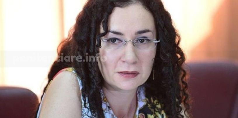 Cum s-a nimerit Oana Schmidt-Haineala expert la Ministerul Justitiei?