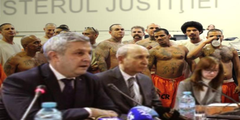 TNR: 14 lucruri despre dezbaterea privind gratierea de la MinisterulJustitiei