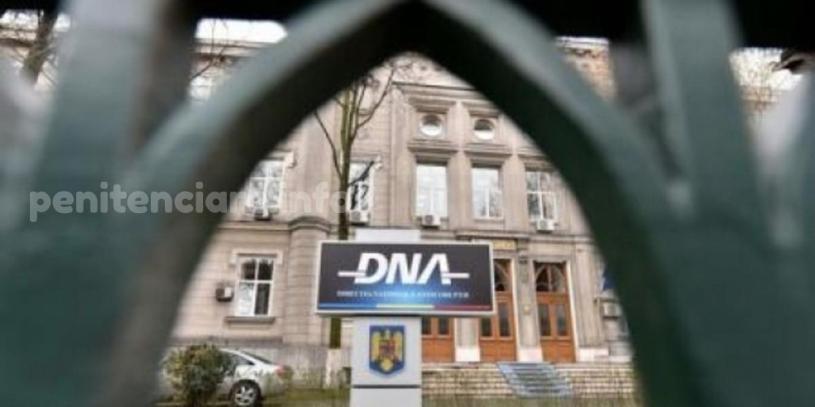 DNA: Proiectele de gratiere si modificare a Codului Penal incalca Constitutia