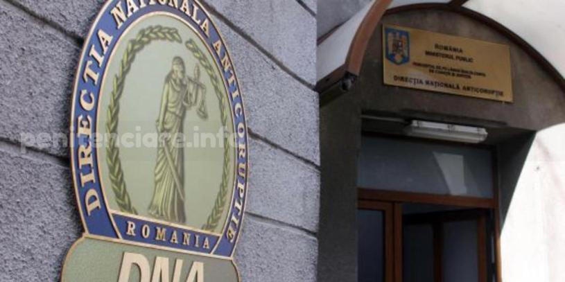 DNA: raport critic pe ordonanta de modificare a legislatiei penale