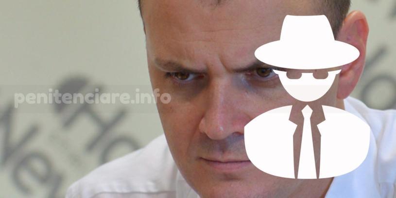 Fugarul Ghita in relatii contractuale cu ANP