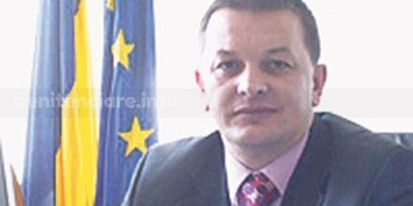 Gheorghe Spaiuc, fost sef la ANP, incompetent si la parchet