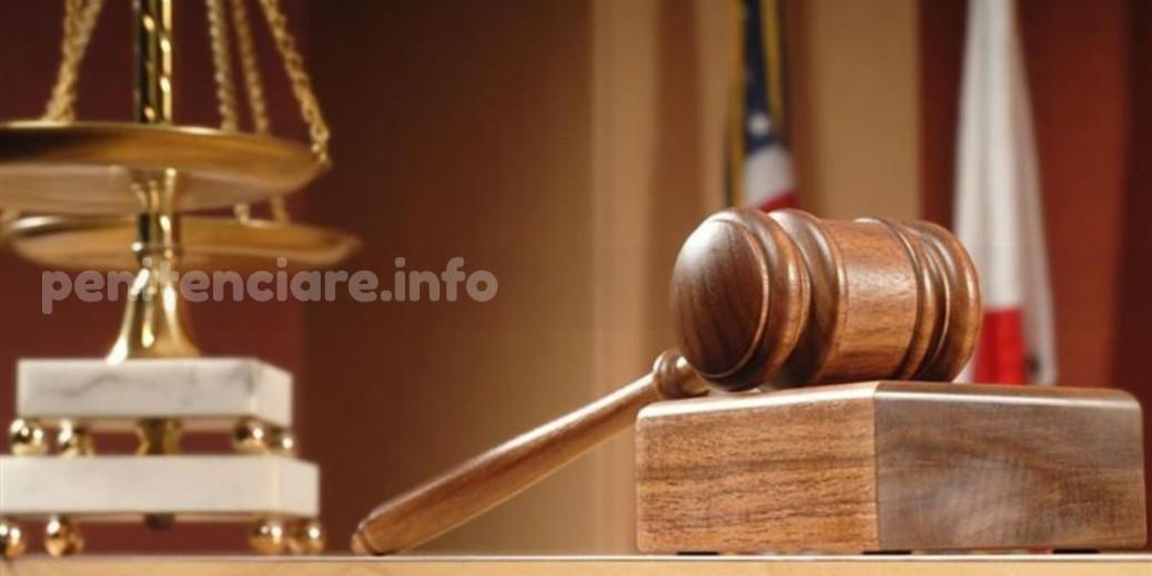 Increderea in Justitie, in cadere libera