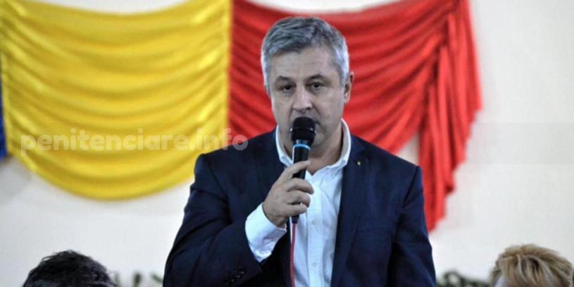 Ministrul Iordache, doctor la Chisinau
