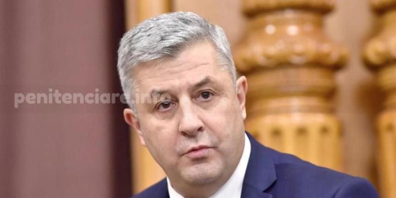 Noul ministru al justitiei declara ca nu sustine o lege a raspunderii magistratilor