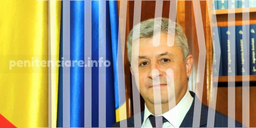 OPINIE | De cate ori deschide ministrul gura, zeita Justitiei isi trage palme cu balanta