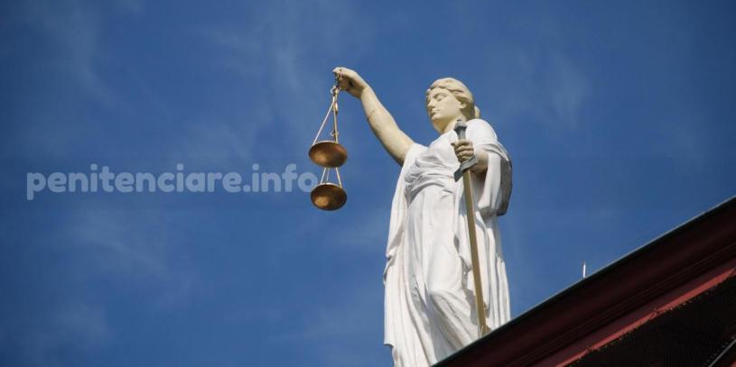 Schimbari la justitie