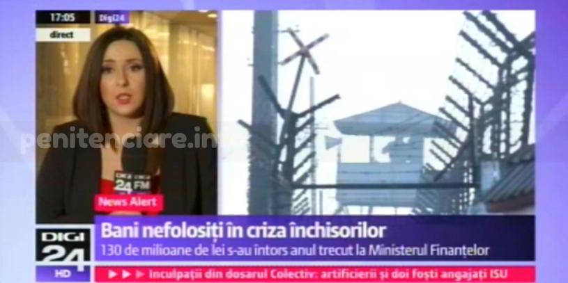 VIDEO   Procurorul general delireaza despre transformarea unitatilor militare dezafectate in penitenciare