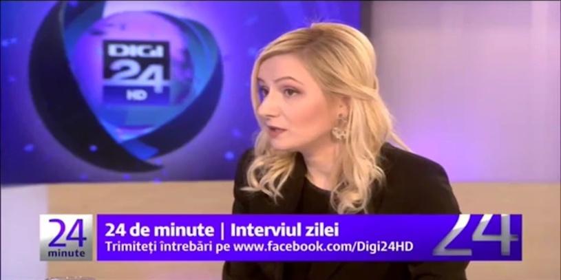 VIDEO | Ioana Morar: Fenomenul supraaglomerarii inchisorilor este in scadere