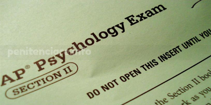 ANP | Planificare estimativa testari psihologice