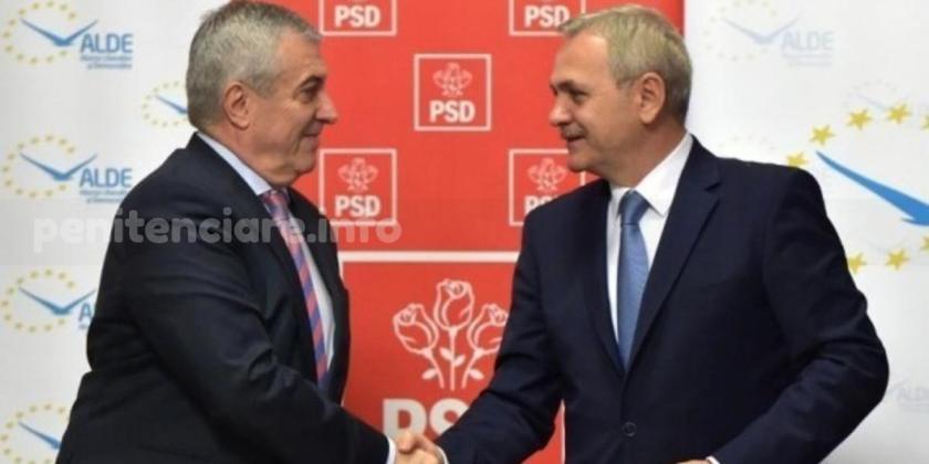 """Tariceanu sustine abrogarea """"ordonantei Dragnea"""": Romania se afla intr-un blocaj grav"""