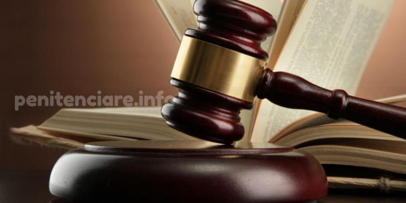 Mintea confuza din capul justitiei