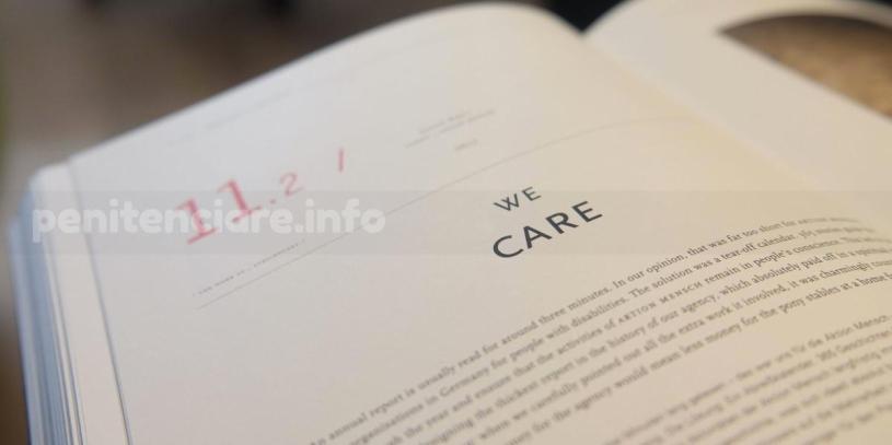MJ | Proiect privind desfasurarea activitatilor educative si de asistenta psiho-sociala in penitenciare