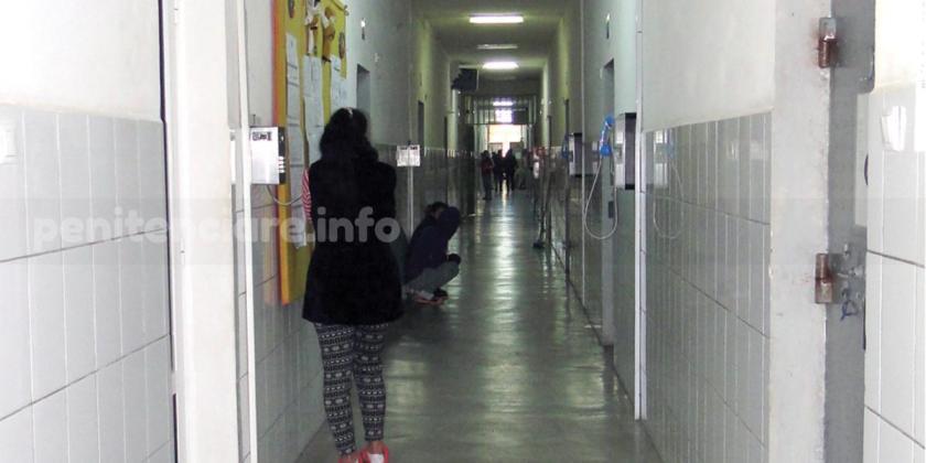 Proiecte pentru imbunatatirea conditiilor de detentie
