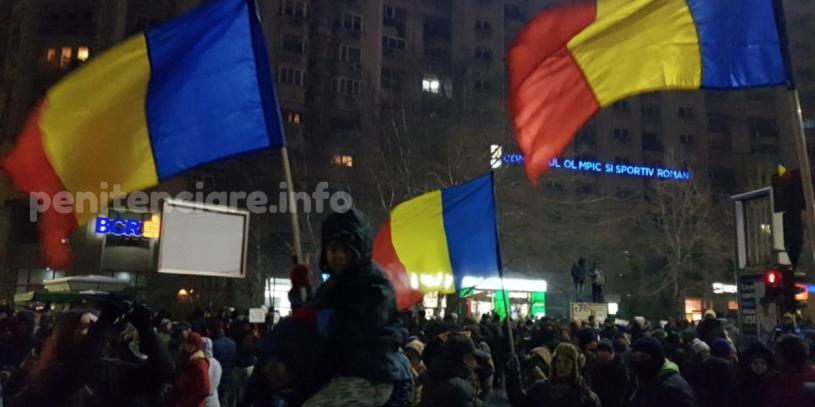 Protestele anticoruptie fac din nou inconjurul lumii