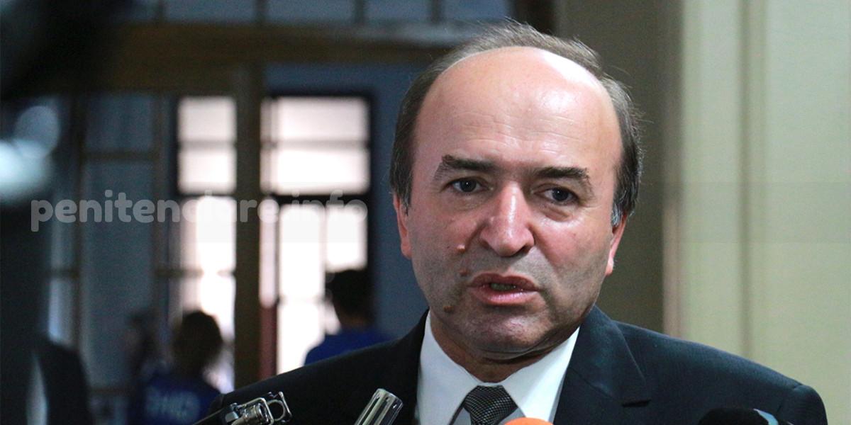 Tudorel Toader, propus pentru functia de ministru al justitiei
