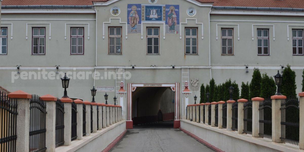 Penitenciarul Gherla: Concursul de ofiter educator fraudat cu intentie