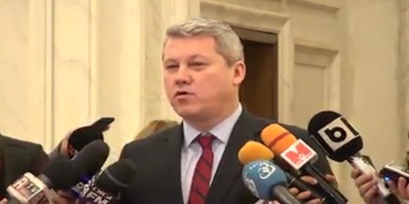Predoiu despre ordonantele Dragnea: Guvernul a zadarnicit anchete si a facut scapati infractori