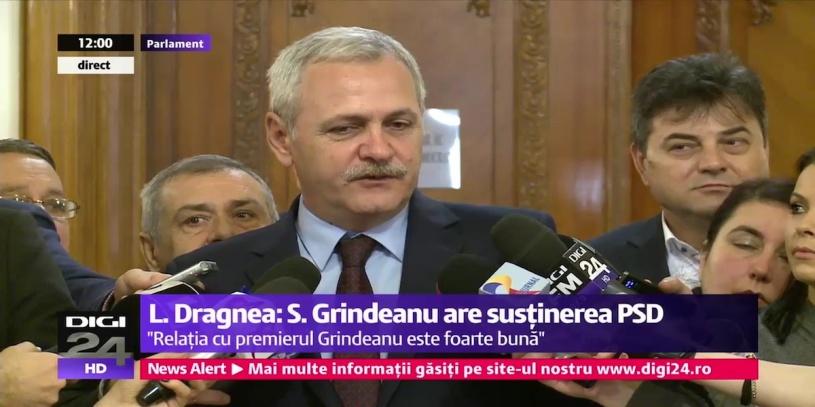 VIDEO | Noul ministru al justitie, un alt Iordache?