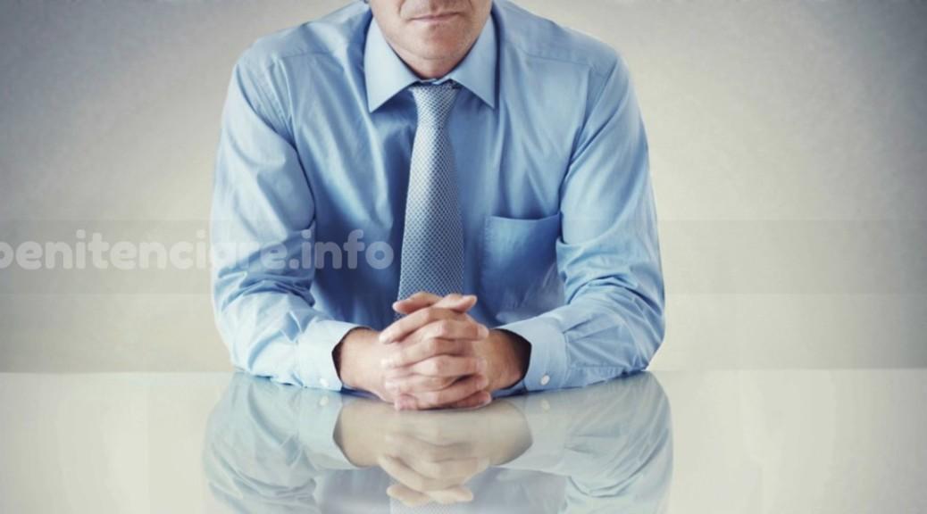 ANP | Concurs de ocupare a 153 de functii de conducere (sursa interna)