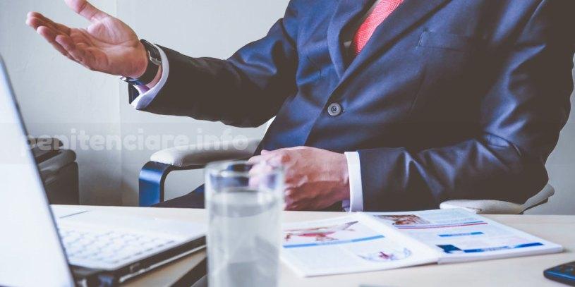 ANP | Concurs pentru ocuparea a 2 functii vacante de conducere