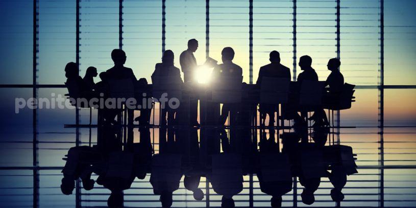 ANP | Consiliu de conducere