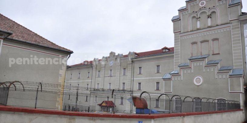 Penitenciar Gherla | Probleme pentru directorul pe economic