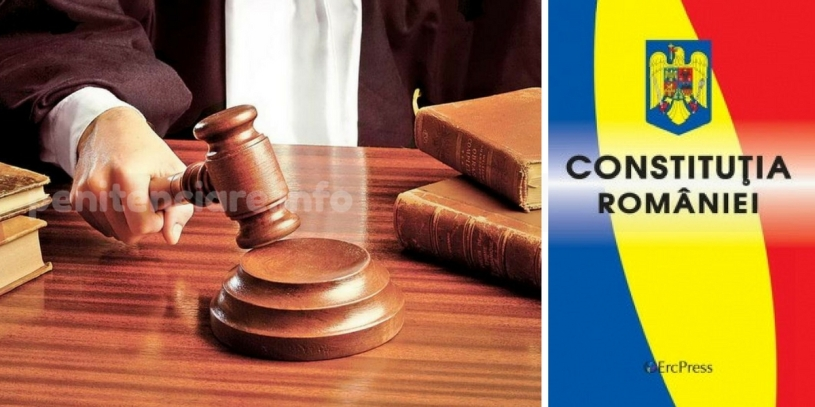 Constituirea unui sindicat sesizata la Curtea Constitutionala a Romaniei