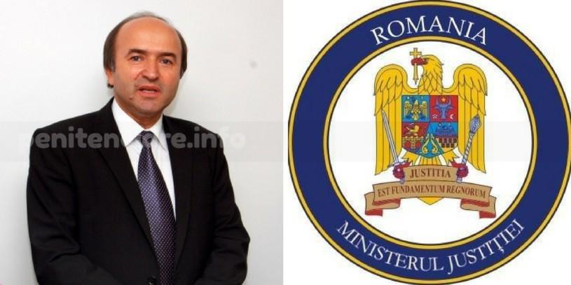 Ministrul Justitiei este adeptul dezbaterilor parlamentare nu ordonantelor de urgenta